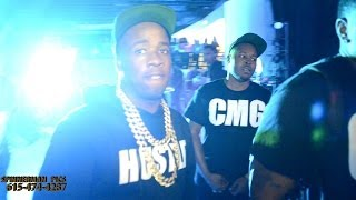 Repeat youtube video Sandwich Bag Committee  with Snootie Wild and Yo Gotti on Tour in South Carolina Full Documentary