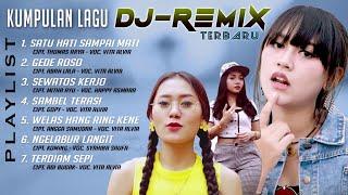 KUMPULAN LAGU DJ-REMIX TERBARU I Official Music Audio