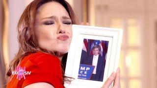 Carolin Kebekus als Melania Trump in PussyTerror TV