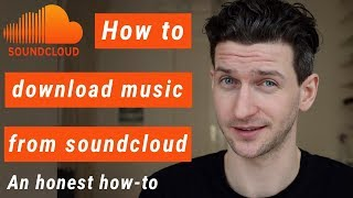 how-to-download-music-from-soundcloud