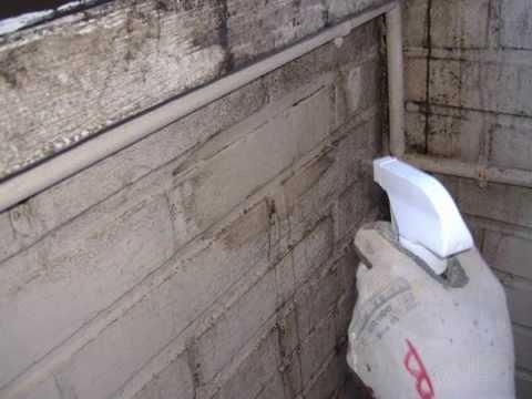 Eliminacion moho humedad por condensacion youtube - Eliminar humedad por condensacion ...