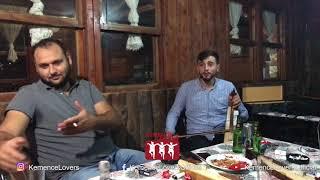 Gökhan Şanlı & Ali Alkurt & Yasin Tirgil - Beşikdüzü Muhabbeti part 2