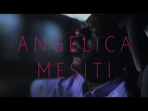 Angelica Mesiti - Winner of the Anne Landa Award for Video and New Media Arts 2013