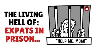 Expats in Prison in Thailand 3 Things to Know