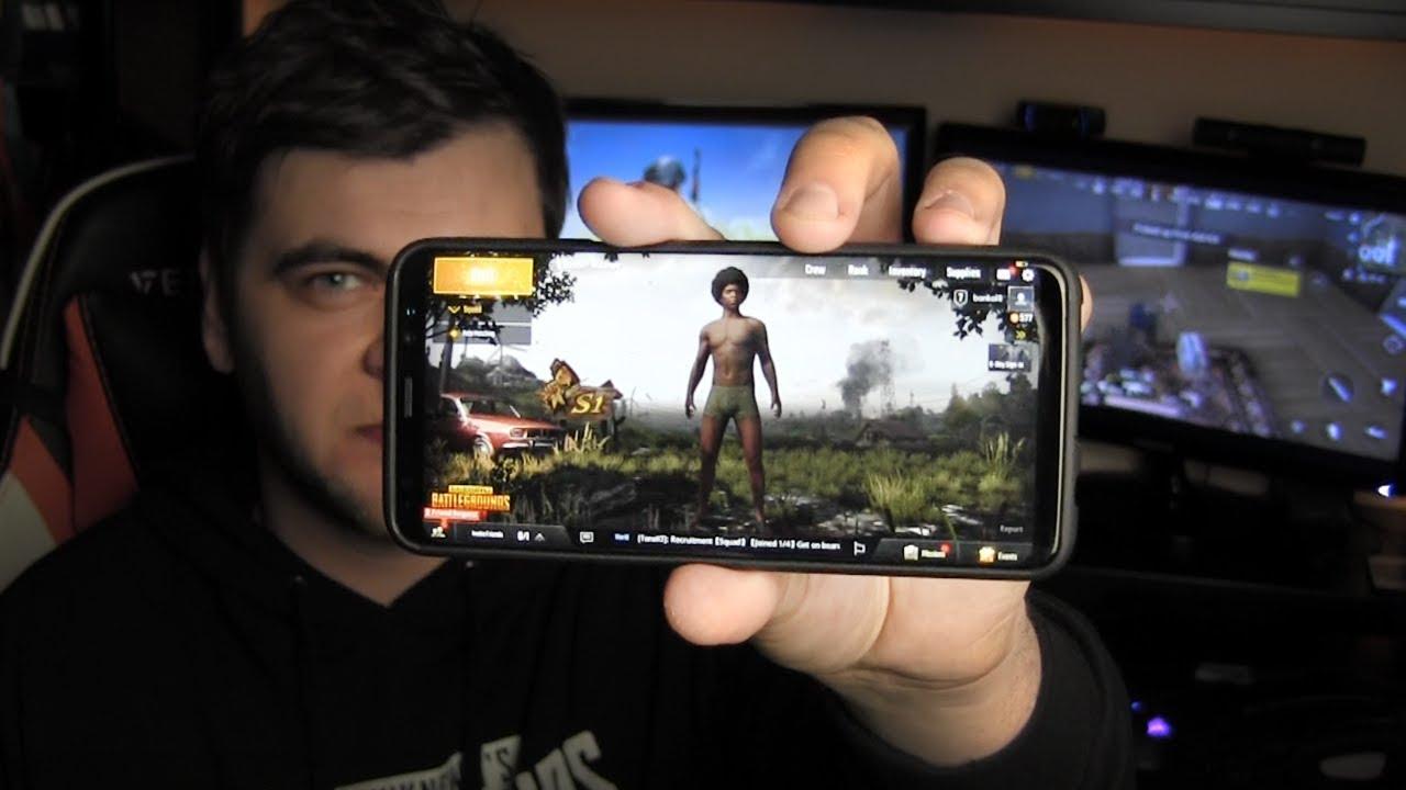 DARMOWY PUBG NA TELEFON – PUBG Mobile (Android, iOS)