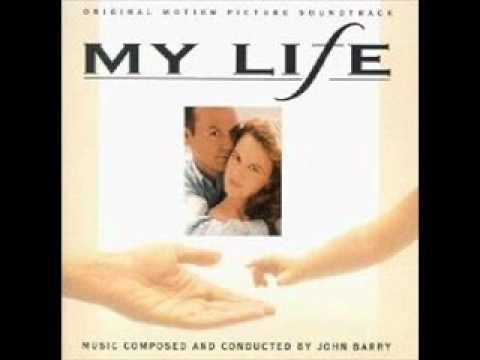 My Life - Soundtrack - John Barry - End Title