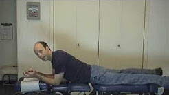 Sciatica Exercises Part 1