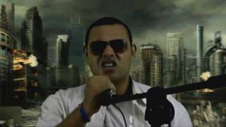 American Devil DragonHell Egy Rap School (Offical Vedio)