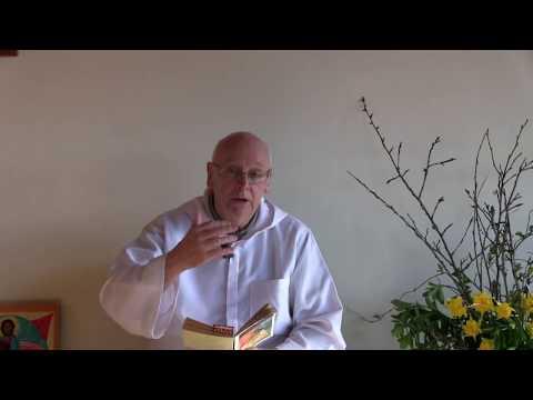 Palm Sunday: Bere Island Easter Meditation Retreat 2018