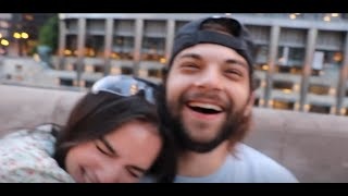 Ilya and Natalie's Best Moments From David's Vlogs [Part 1]