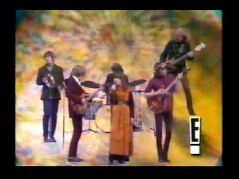The Jefferson Airplane  Somebody To Love Smothers Brothers, May 7 1967