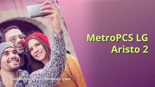 MetroPCS LG Aristo 2 Available Now for $29.50 for Switchers