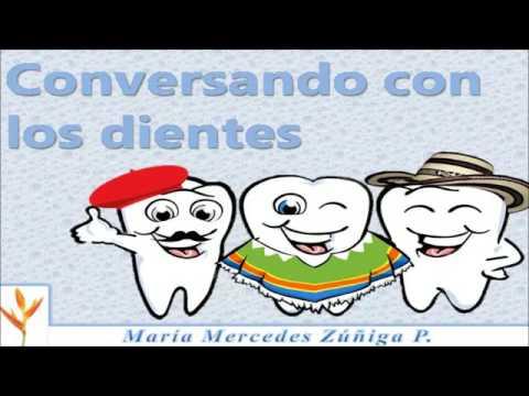 Colombia: Conversando Con Los Dientes