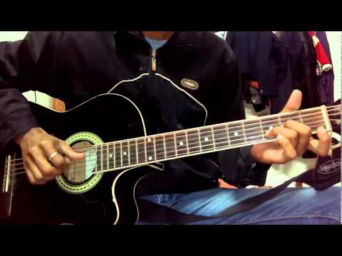 tu har lamha guitar chords and lesson by ( devesh kumar )