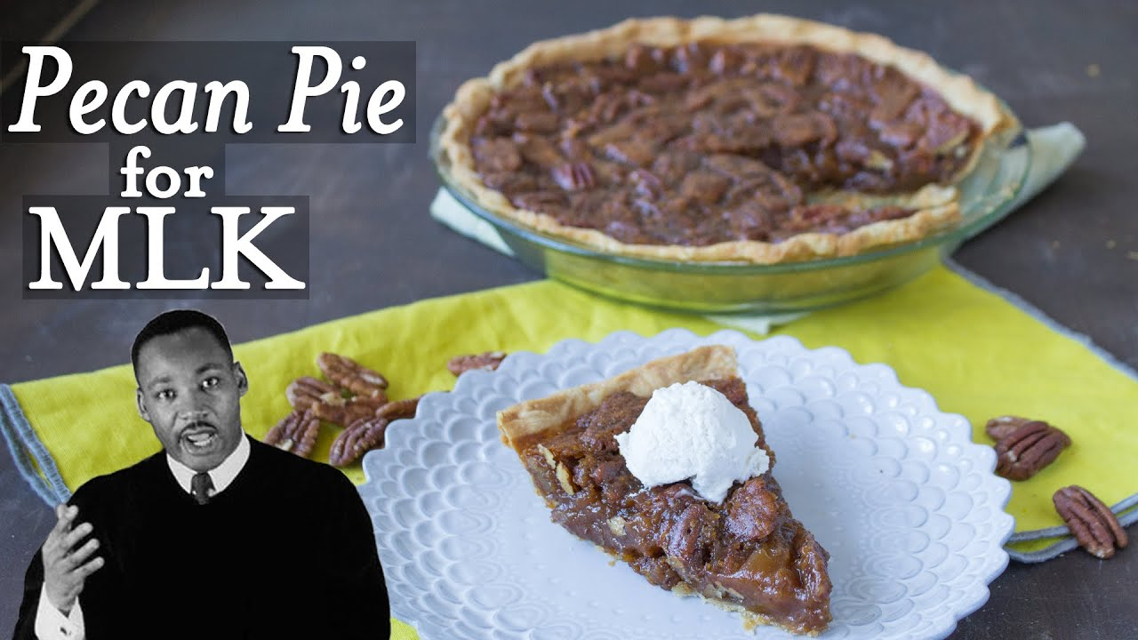 Vegan Pecan Pie  | Vegan Soul Food
