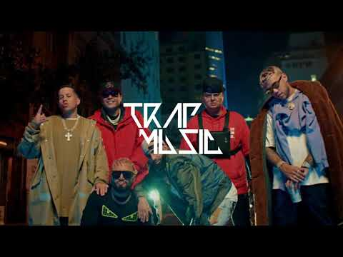 La Calle (ft. Alex Sensation – Myke Towers – Jhay Cortez – Arcangel – De La Ghetto – Darell.)