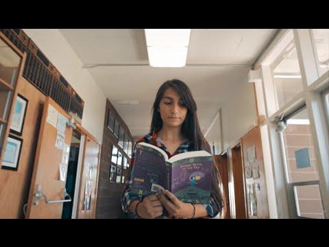 First Book Impact - Los Molinos, California
