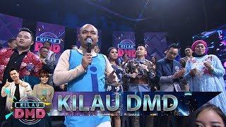 Kocak Banget Sih, Si Wendy Malah Jadi Upin  - Kilau DMD (20/2)