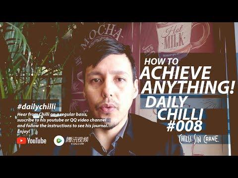 Achievements-DailyChilli#008