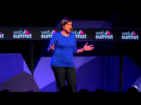 The future of search and apps - Aparna Chennapragada, Director of Product and Engineering at Google