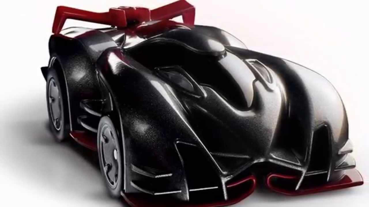 Anki Drive Car Racing Game