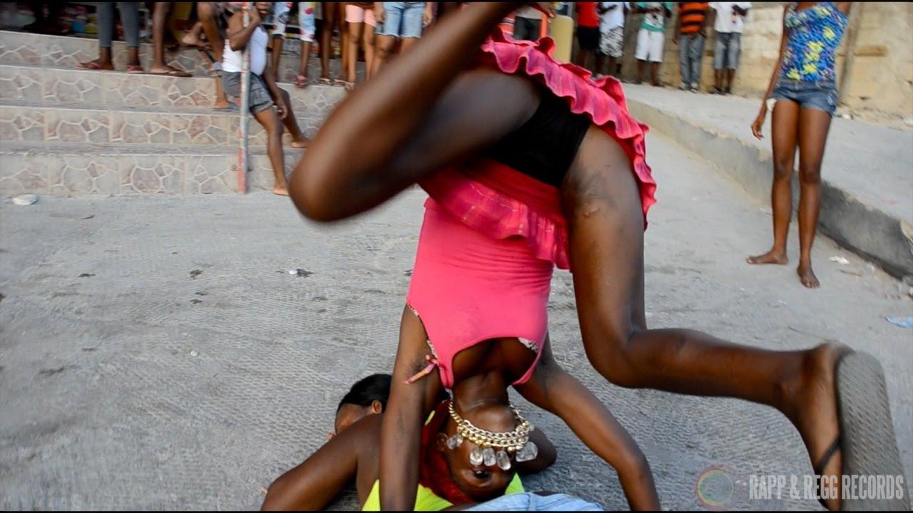 Montego bay girls