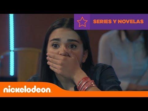 Kally´s Mashup   Falla Técnica   Nickelodeon en Español