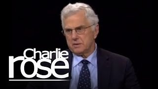 Science Series: The Imperative of Science | Charlie Rose