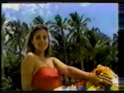 My name is Panama - IPAT's Tourism Commercial -1985-1986