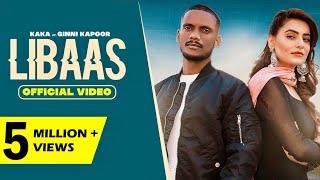 Kale Je Libas Di Shokeen Kudi (Official Video) - KAKA | New Punjabi Songs 2020| Kale Je Libaas Di