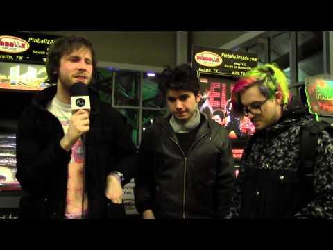 Interview: Anamanaguchi at SXSW 2014