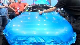 Download FESPA World Wrap Masters Wrap Training: Cold Pre-Stretch And Triangles Mp3 and Videos