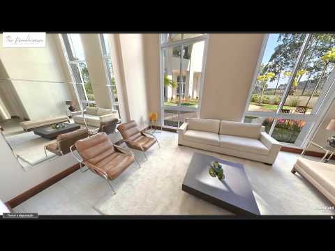 Tour Virtual | Brookfield - The Penthouses