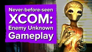 Firaxis reveals never-before-seen XCOM: Enemy Unknown gameplay