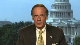 Sen. Tom Carper Honors Troops on Memorial Day