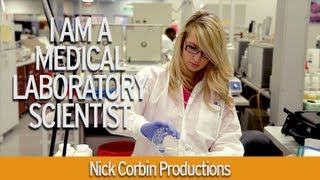 I Am a Medical Laboratory Scientist thumbnail