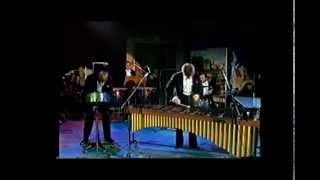 Säbeltanz - Schlagzeug-Quartett der Bamberger Symphoniker