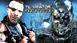 Terminator: Resistance - POCZĄTEK GRY!