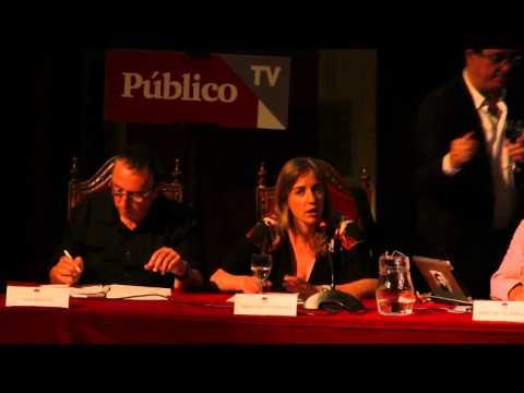 Partidos, militantes y ciudadanos Debate Público Ateneo de Madrid