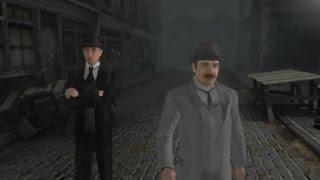 Sherlock Holmes versus Jack the Ripper - Trailer