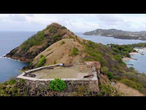 Pigeon Island POI