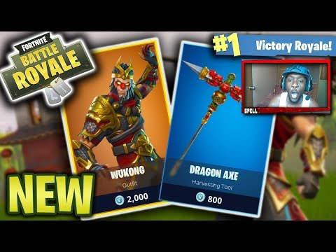 JAMAICAN SQUADS Taking Over Fortnite *NEW Skins Out Of This World* PS4 PRO Full HD