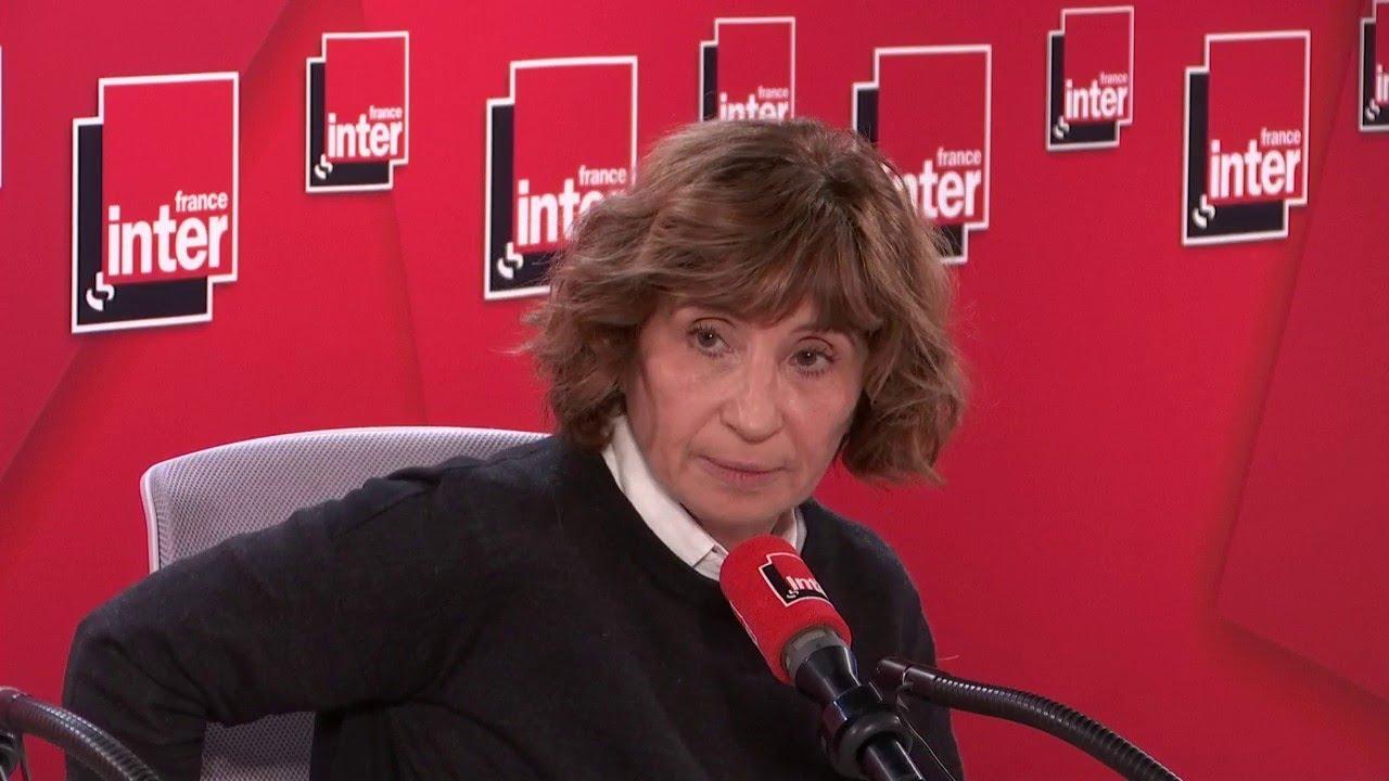 Ariane Ascaride Alerte Les Politiques Ca Va Pas Le Faire Il Va Falloir Que Vous Changiez Youtube