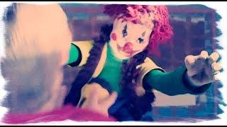 Фильм ужасов 2015 «Полтергейст» / Русский трейлер / Ремейк кино 1982 года