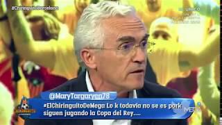 Paco García, TAJANTE: