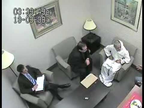 Peer Khairi police interrogation