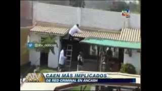 """Detienen Sicarios que mataron a Ezequiel Nolasco -- Intervienen predio de """"huachanito"""""""