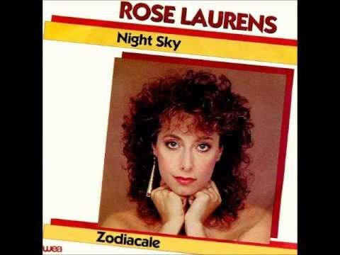 Rose Laurens  Night Sky 12