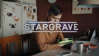 Stargrave! - I Like You - [Frostgrave in Space]