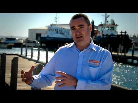 Bhagwan Marine - Business Growth & Success with Bankwest Bus